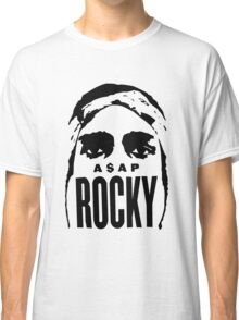 ASAP Rocky Classic T-Shirt