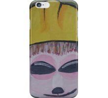 Helmet Hedgehog iPhone Case/Skin