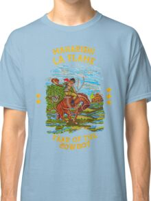 La Flame Rodeo - Travis Scott Classic T-Shirt