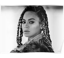 Beyoncé LEMONADE BOOKLET Poster