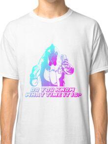Jacket - Neon Classic T-Shirt