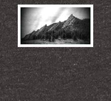 Flatirons, Boulder Colorado Unisex T-Shirt