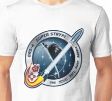 Spaceborne Payload Assist Rocket (Super Strypi) Unisex T-Shirt