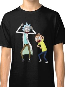 COME ON RICK n MORTY Classic T-Shirt