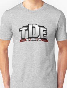 TDE Kendrick Lamar Unisex T-Shirt