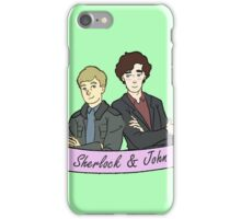 Consulting Babes iPhone Case/Skin
