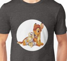 Bambi Unisex T-Shirt