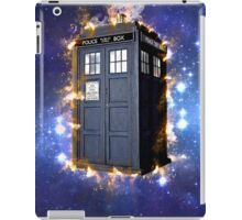 Doctor Who - Exploding Tardis iPad Case/Skin