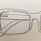 Hipster specs by Jonesyinc