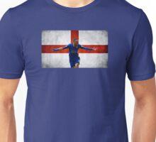 Jamie Vardy for England Unisex T-Shirt