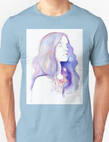Sleeping Beauty Painting T-Shirt