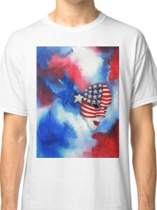 Let Freedom Shine Classic T-Shirt