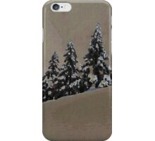 Winter's Eve iPhone Case/Skin