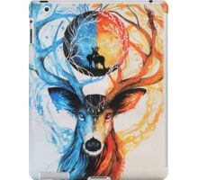 Stunning Beauty Of Nature iPad Case/Skin