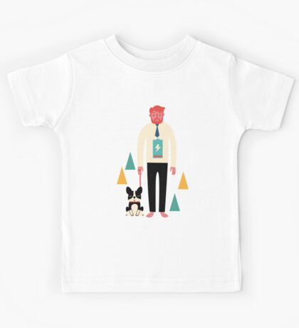 Powerless Kids Clothes