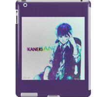 Kaneki Ken iPad Case/Skin