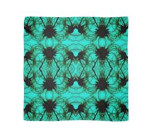 Cheveux D'Ange Green Scarf