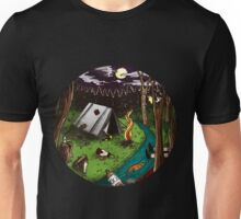 View from a tree Unisex T-Shirt