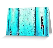 SHabbY ChiC S2 Greeting Card