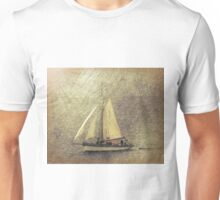 In Full Sail Unisex T-Shirt