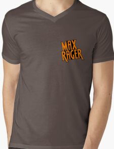 Max Rager  Mens V-Neck T-Shirt