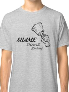 Game of Thrones - Walk of Shame Classic T-Shirt
