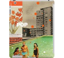 Pop iPad Case/Skin
