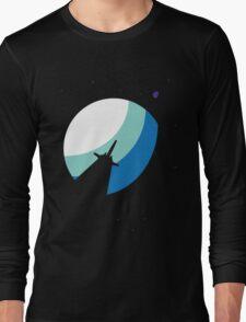 Star Wars: Dark Side of the Moon Long Sleeve T-Shirt