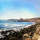 All Along the Seawall by Nazareth