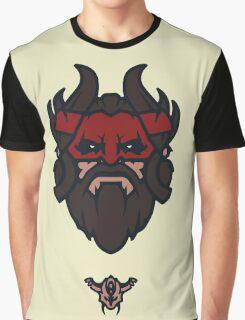 Dota 2 Beastmaster shirts Graphic T-Shirt