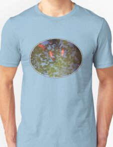 Swimming in Leaves T-Shirt