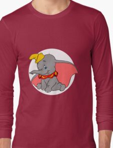 Dumbo Long Sleeve T-Shirt
