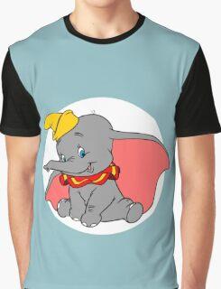 Dumbo Graphic T-Shirt