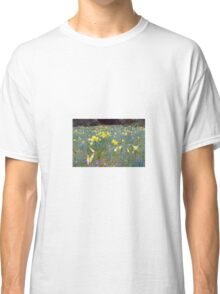 Beginning of Spring Classic T-Shirt