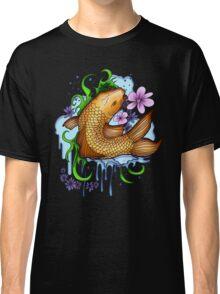 Koi Fish Classic T-Shirt