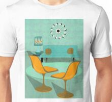 Room For Conversation Unisex T-Shirt