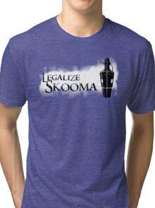 Legalize Skooma Tri-blend T-Shirt