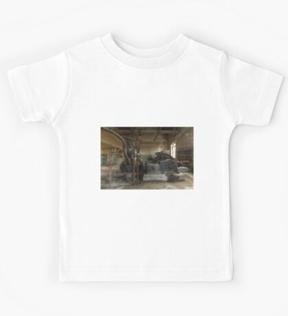 Electric Warrior Kids Tee