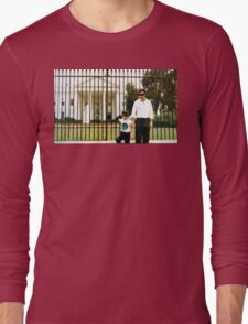 White House Pablo Long Sleeve T-Shirt