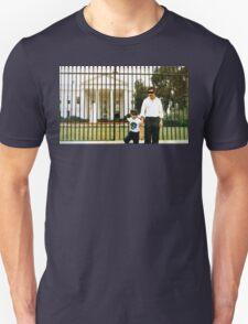 White House Pablo Unisex T-Shirt