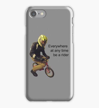 Cyclos iPhone Case/Skin