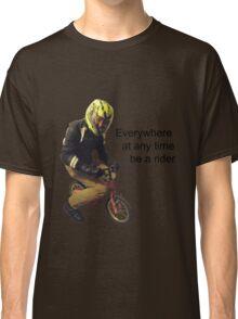Cyclos Classic T-Shirt