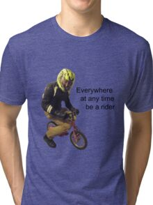 Cyclos Tri-blend T-Shirt