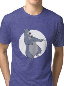 Baloo Tri-blend T-Shirt