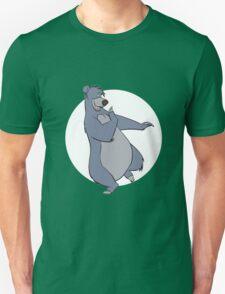 Baloo Unisex T-Shirt