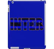 FC Internazionale Milano - Inter - Gifts Design iPad Case/Skin
