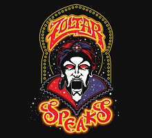 Zoltar Speaks - Speaks Red Variant Unisex T-Shirt