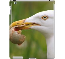 Egg Thief iPad Case/Skin