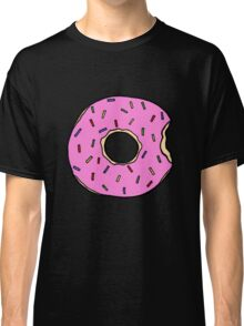 Frosted Donut Classic T-Shirt