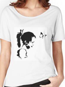 Little Sister Women's Relaxed Fit T-Shirt